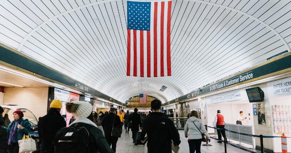 Viajes a Estados Unidos después del Covid-19