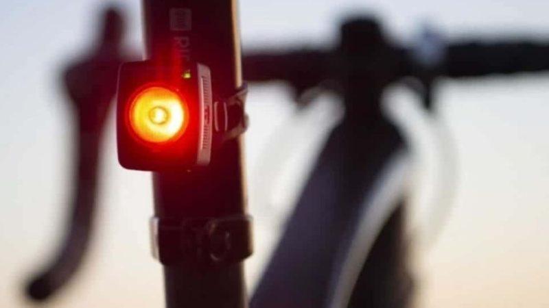 Luces traseras de bicicletas