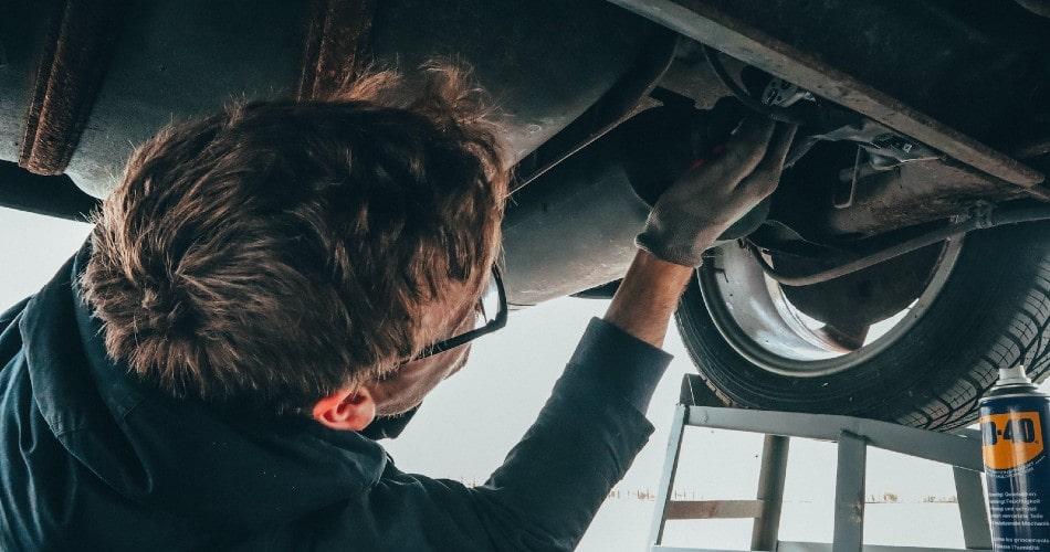 Cómo elegir un recambio de segunda mano para un vehículo