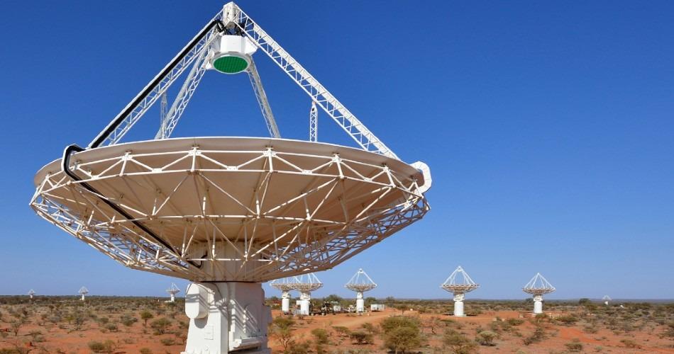 Arranca la construcción del 'Square Kilometer Array' (SKA), el mayor radiotelescopio del mundo