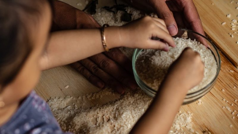 Medidas urgentes para evitar el hambre