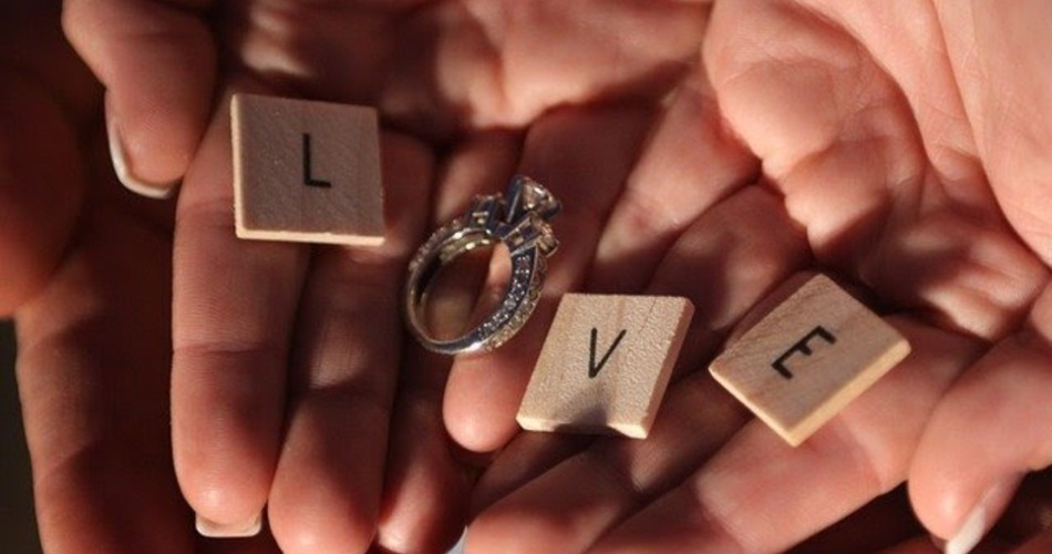Consejos para elegir el anillo de compromiso ideal