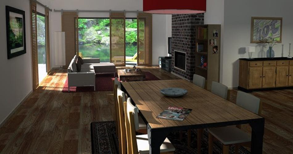 Ideas para decorar todos los ambientes del hogar